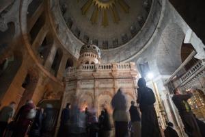 Ο Πανίερος Ναός της Αναστάσεως και η ιστορία του
