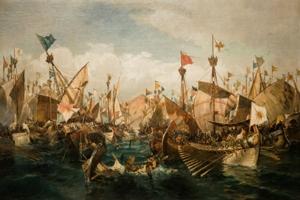 Μνησίφιλος ο Φρεάρριος: Ο Αθηναίος που πίεσε τον Θεμιστοκλή να δοθεί η ναυμαχία στην Σαλαμίνα και έσωσε την Ελλάδα