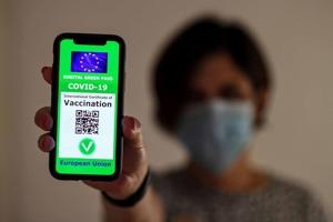 Πόσο βοηθά το εμβόλιο και πόση αξία έχει το πιστοποιητικό εμβολιασμού;
