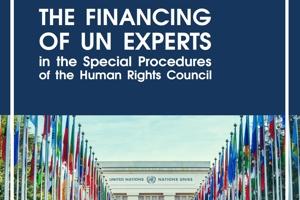 Oι ύποπτες χρηματοδοτήσεις των Ειδικών του ΟΗΕ στα ζητήματα ανθρωπίνων δικαιωμάτων
