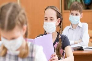 Γαλλία: Καταργείται η μάσκα στα δημοτικά σχολεία
