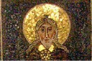 Προφήτης Ζαχαρίας και η σύζυγος του Ελισάβετ