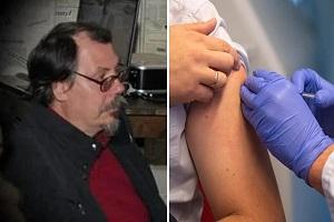 Γεώργιος Τσιρώνης: Ξεσπά η γυναίκα του εισαγγελέα – «Ο σύζυγος μου πέθανε από το εμβόλιο»