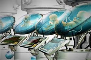 Έρχονται η τεχνητή μήτρα και η παραγωγή εμβρύου!