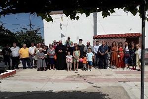 Η ΕΡΩ Κομοτηνής τέλεσε τρισάγιο για τον μακαριστό μοναχό Αρσένιο Βίστα