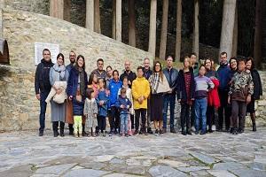 Σύσταση Ομάδας της Ε.ΡΩ στις Σέρρες