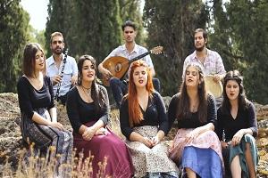 Πτυχιακή εργασία: Πολυφωνικό Ηπειρώτικο Τραγούδι
