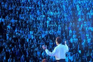 Σπανουδάκης: Με ευφραίνει το «πριν» της Ελλάδας, με πληγώνει το «τώρα», αλλά ελπίζω στο «αύριο»