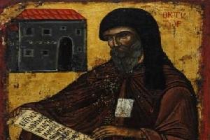 Άγιος Ιγνάτιος ο Αγαλλιανός, Αρχιεπίσκοπος Μηθύμνης, ο Θαυματουργός