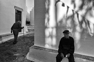 Λαυρέντζος: «Είμαστε σε πορεία δημογραφικής κατάρρευσης»