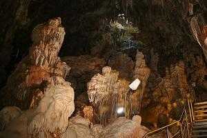 Πατριδογνωσία: Σπήλαιο Συκιάς Ολύμπων