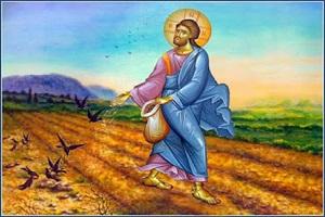 Γέροντος Δωροθέου: «Ὁ σπόρος ἐστίν ὁ λόγος τοῦ Θεοῦ»