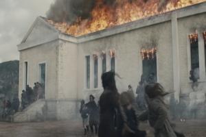 «Καλάβρυτα 1943» - Ταινία έγινε η θηριωδία των Ναζί